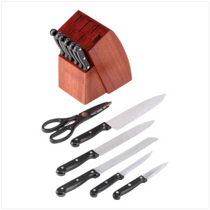 Professional Knife Set - FREE SHIPPING!