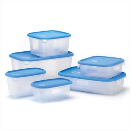 Deluxe Food Storage Set - FREE SHIPPING!